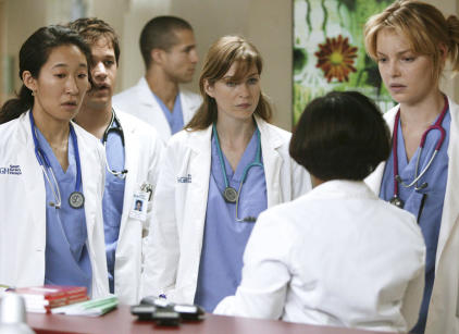 Watch Grey's Anatomy Season 1 Episode 1 Online