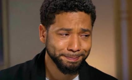 Jussie Smollett Indicted by Federal Grand Jury