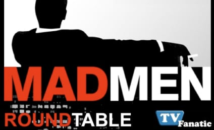 "Mad Men Round Table: ""The Summer Man"""