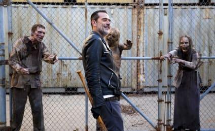 Watch The Walking Dead Online: Season 8 Episode 11
