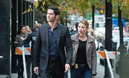 Lucifer Season 1 Episode 8 Review: Et Tu, Doctor?