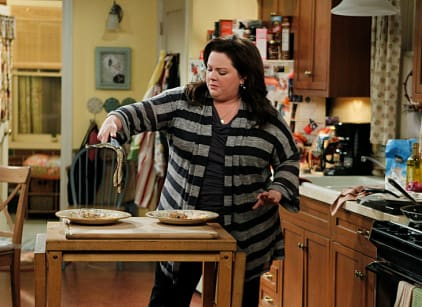 Watch Mike & Molly Season 3 Episode 11 Online
