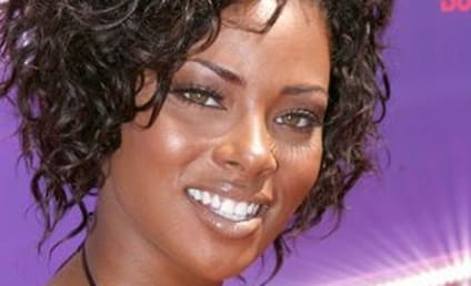 Eva Marcille Dishes on The Young and the Restless Character
