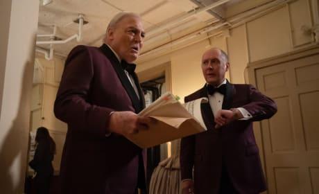 Times A Tickin' - The Blacklist Season 6 Episode 13
