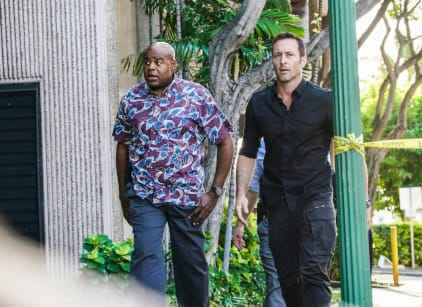 Watch Hawaii Five-0 Season 9 Episode 17 Online