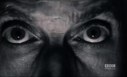 Doctor Who Trailer: Dalek Genocide?