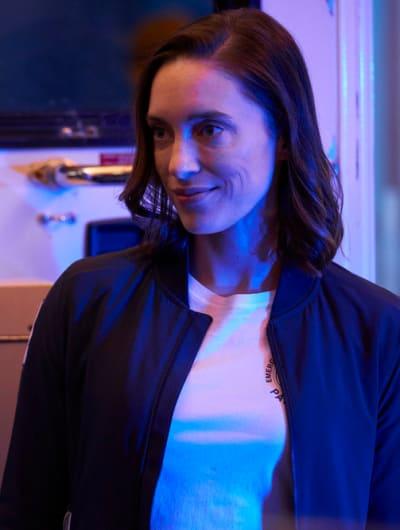Caro Draws A Line - Nurses Season 1 Episode 4