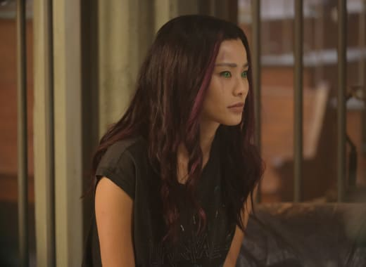 The Gifted Season 1 Episode 4 Review Exit Strategy Tv Fanatic