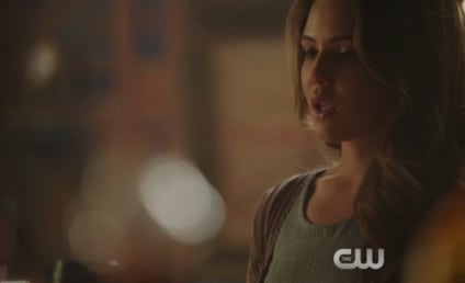 The Originals Sneak Peek: What Sacrifice Will Davina Make?