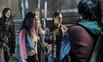 The Gifted Season 2 Episode 3 Review: coMplications