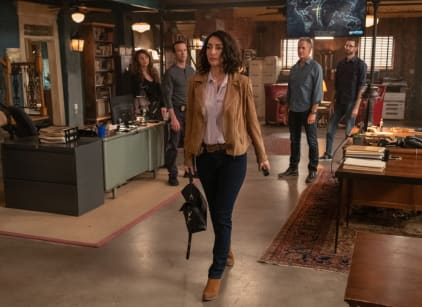 Watch NCIS: New Orleans Season 5 Episode 16 Online