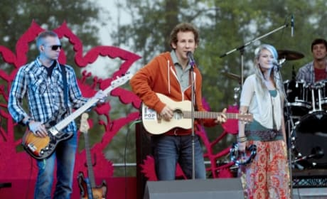 Ben Lee on Life Unexpected