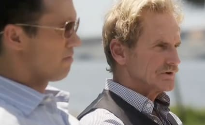 Burn Notice Midseason Premiere Clips: Southern Spying