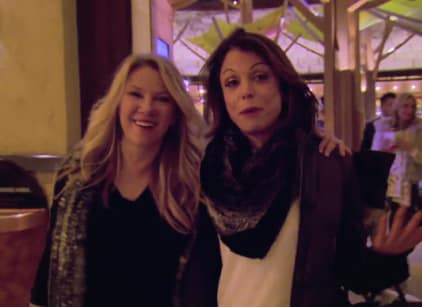 Watch The Real Housewives of New York City Season 8 Episode 16 Online