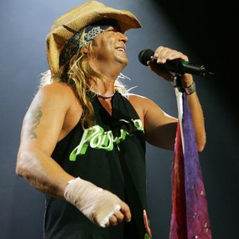 Bret Michaels Picture
