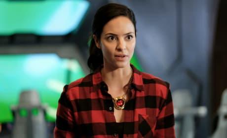 Sara's Away - DC's Legends of Tomorrow
