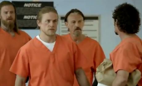 SAMCRO in Prison