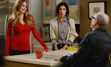 Modern Family Season 6 Episode 14 Review: Twisted Sister
