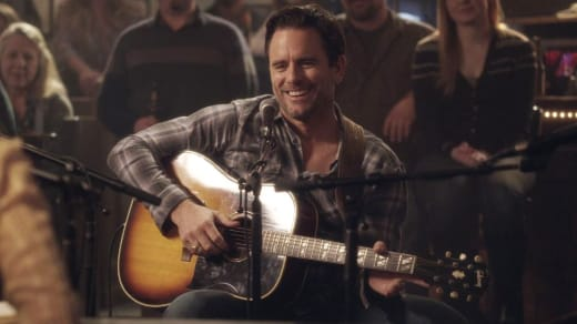 Deacon at the Blue Bird - Nashville Season 5 Episode 14