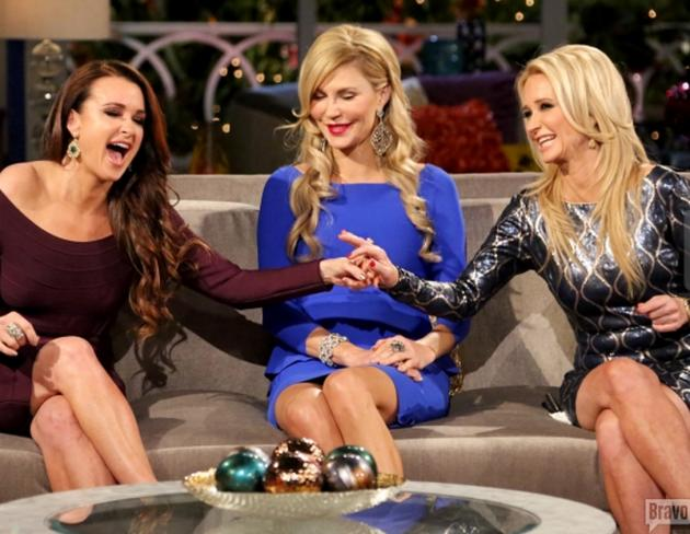 The Real Housewives of Beverly Hills Reunite