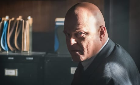 One Mean S.O.B - Gotham Season 3 Episode 1