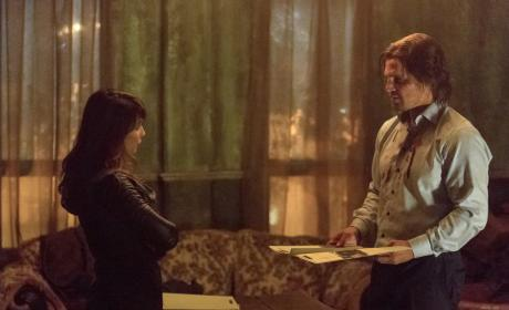 What Did I Do? - Arrow Season 5 Episode 11