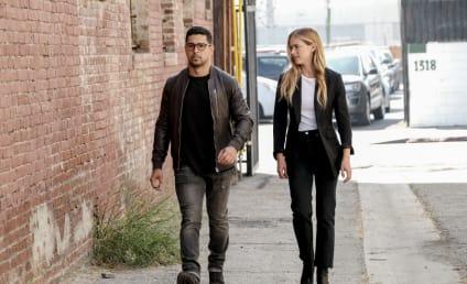 Watch NCIS Online: Season 16 Episode 7