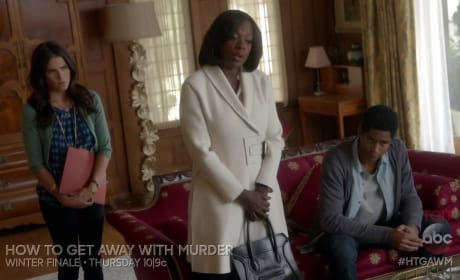 How to Get Away with Murder Winter Finale Sneak Peek