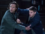 The Mysterious Song - Supernatural