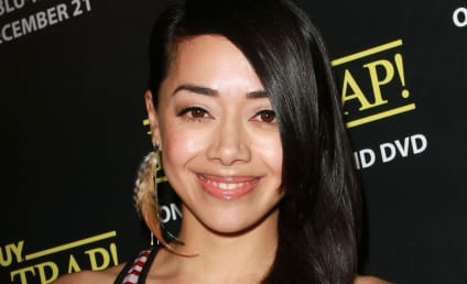 Aimee Garcia to Portray a Nanny on Dexter