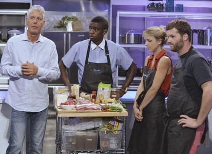 Watch The Taste Season 3 Episode 6 Online