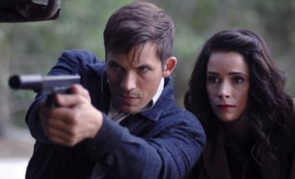 Watch Timeless Online: Season 1 Episode 4