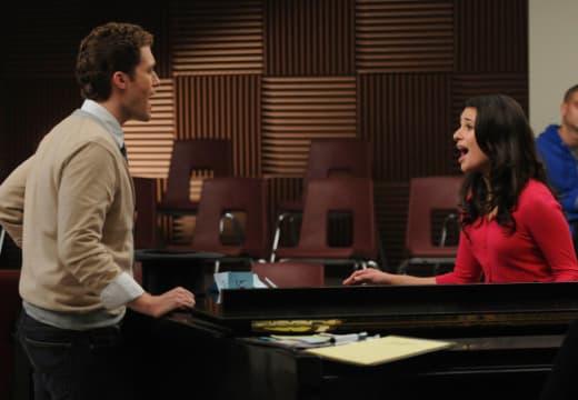 Will and Rachel