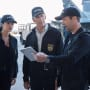 Suspicious Virus - NCIS: New Orleans Season 3 Episode 19