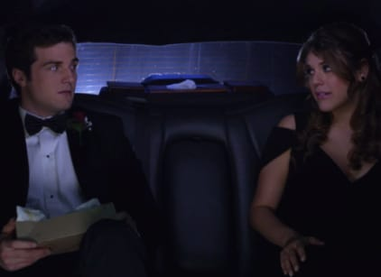 Watch Awkward Season 5 Episode 9 Online