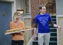 The Big Bang Theory Season 9 Episode 21 Review: The Viewing Party Combustion