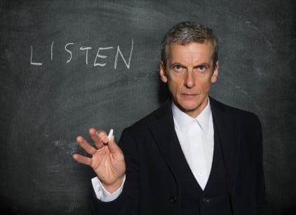 Watch Doctor Who Season 8 Episode 4 Online