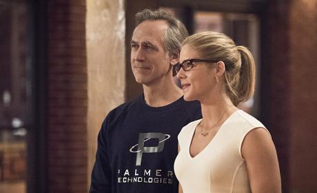 Picture perfect - Arrow Season 4 Episode 33