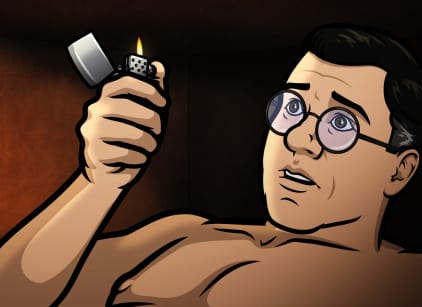 Watch Archer Season 8 Episode 5 Online