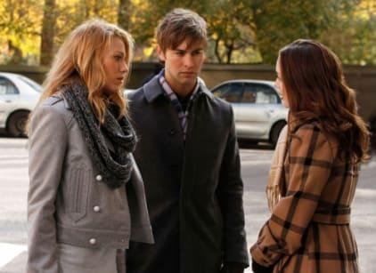 Watch Gossip Girl Season 3 Episode 14 Online