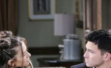Refusing to Give Up - Days of Our Lives