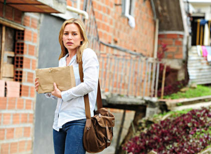 Watch Covert Affairs Season 4 Episode 3 Online