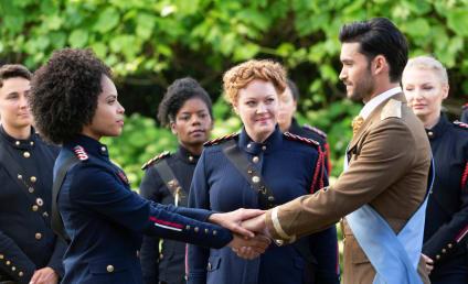 Watch Motherland: Fort Salem Online: Season 1 Episode 5