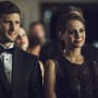 Faces in the Crowd - Arrow Season 4 Episode 7
