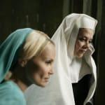 Pair of Fake Nuns