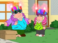 Family Guy Season 14 Episode 5