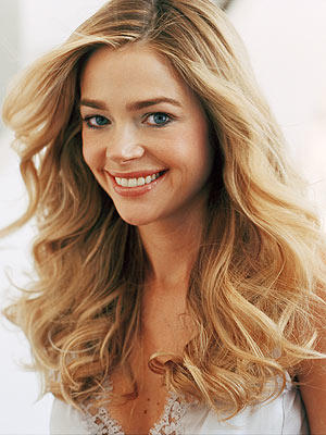 Denise Richards Photo