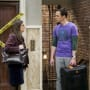 Getting Ready to Go - The Big Bang Theory Season 10 Episode 23