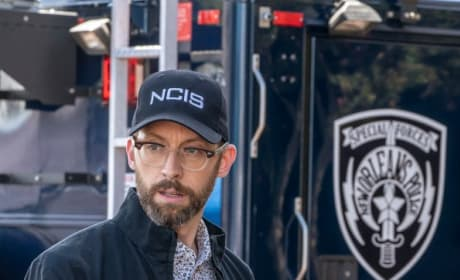 Many Pieces - NCIS: New Orleans Season 5 Episode 7
