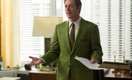 Mad Men Review: The Energy Elixir